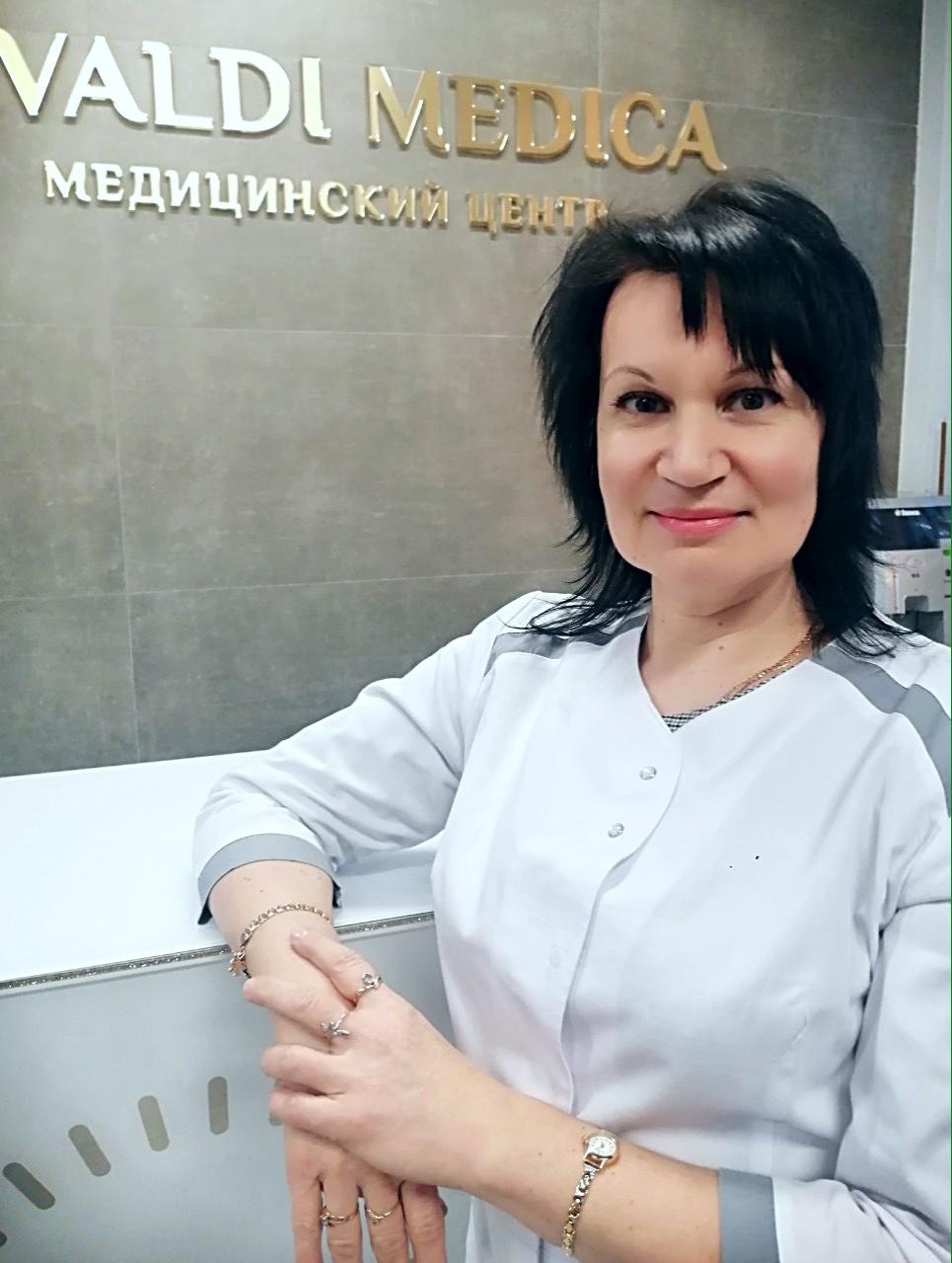 Луговская Татьяна Евгеньевна